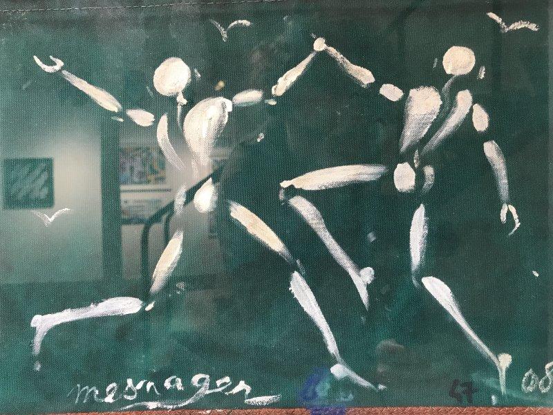 Ma Collection d'art urbain - Galerie Brugier Regail Paris 50