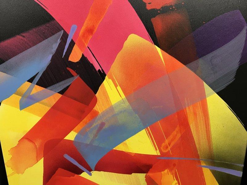 Ma Collection d'art urbain - Galerie Brugier Regail Paris 60