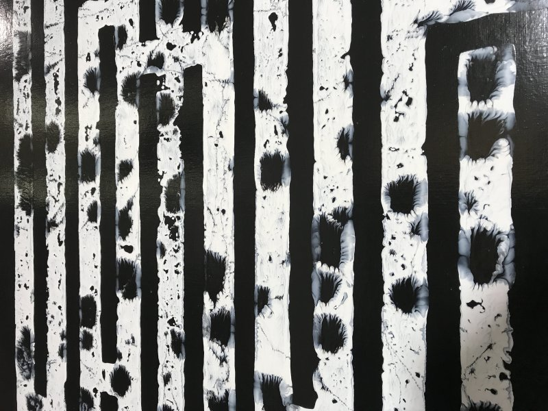 Ma Collection d'art urbain - Galerie Brugier Regail Paris 85