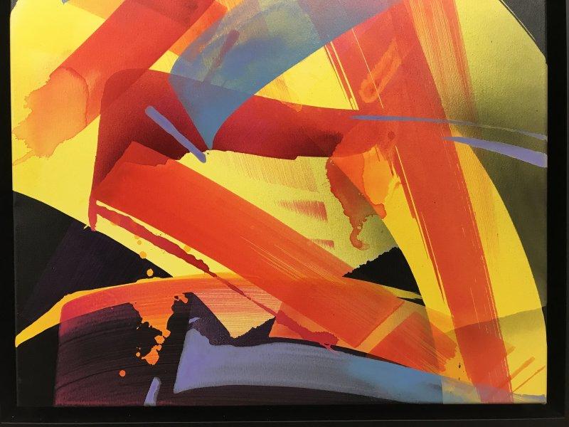 Ma Collection d'art urbain - Galerie Brugier Regail Paris59
