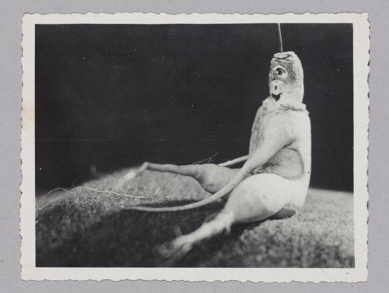 Navets - André Breton et l'Art magique