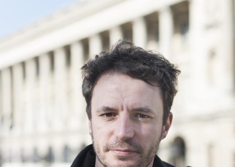 Photo Adrien Chevrot © Jeu de Paume