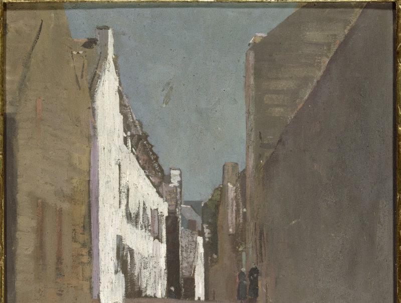 Redon Odilon (1840-1916). Paris, musée d'Orsay. RF1984-79.