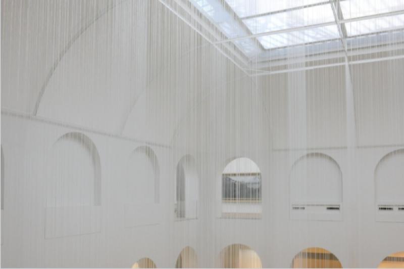 Susanna Fritscher Musée d'arts nantes 3