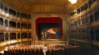 Théâtre de Dan Ohlmann