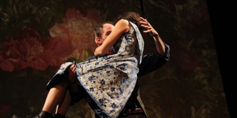 La Mouette d'Anton Tchekhov au Théâtre de l'Épée de Bois