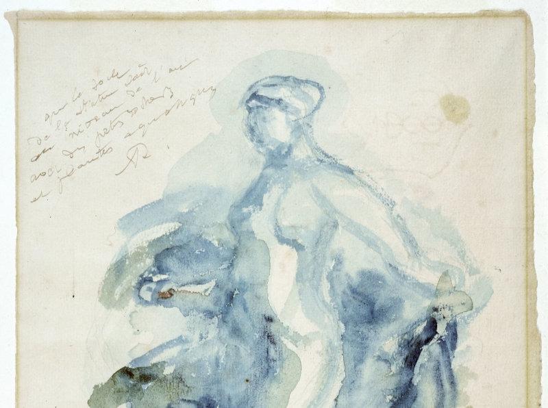 Auguste Renoir (1841-1919).