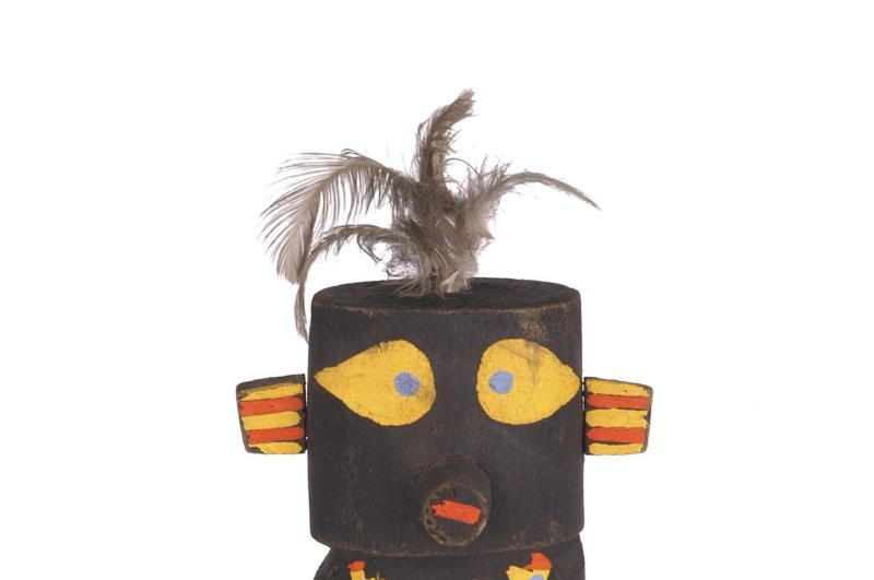 musée du quai Branly-Jacques Chirac, don de Guy Arnoult, © musée du quai Branly ‒ Jacques Chirac, Dist. RMN-Grand Palais / image musée du quai Branly ‒ Jacques Chirac