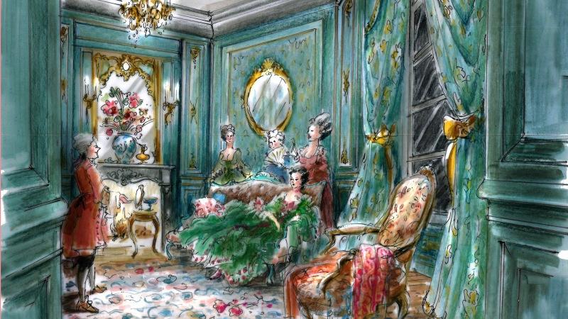 Casanova, Carot-Jeunet, Halle Saint Pierre