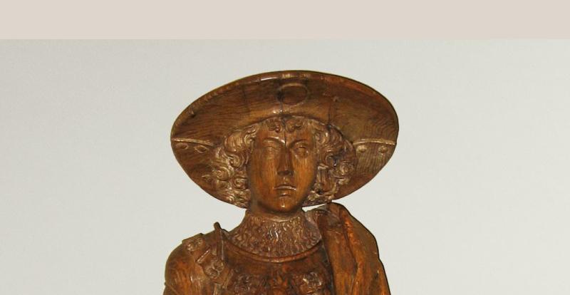 Philippe le Beau 1495.1500 Musée Mandet