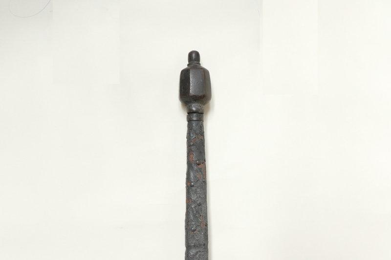 épée à deux mains 1510.1530 Musée Mandet
