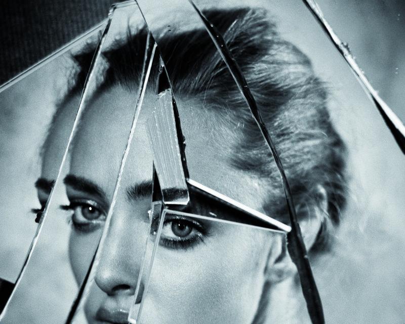 Amanda Seyfried, Vincent Peters - Expo Vincent Peters, Galerie La Hune