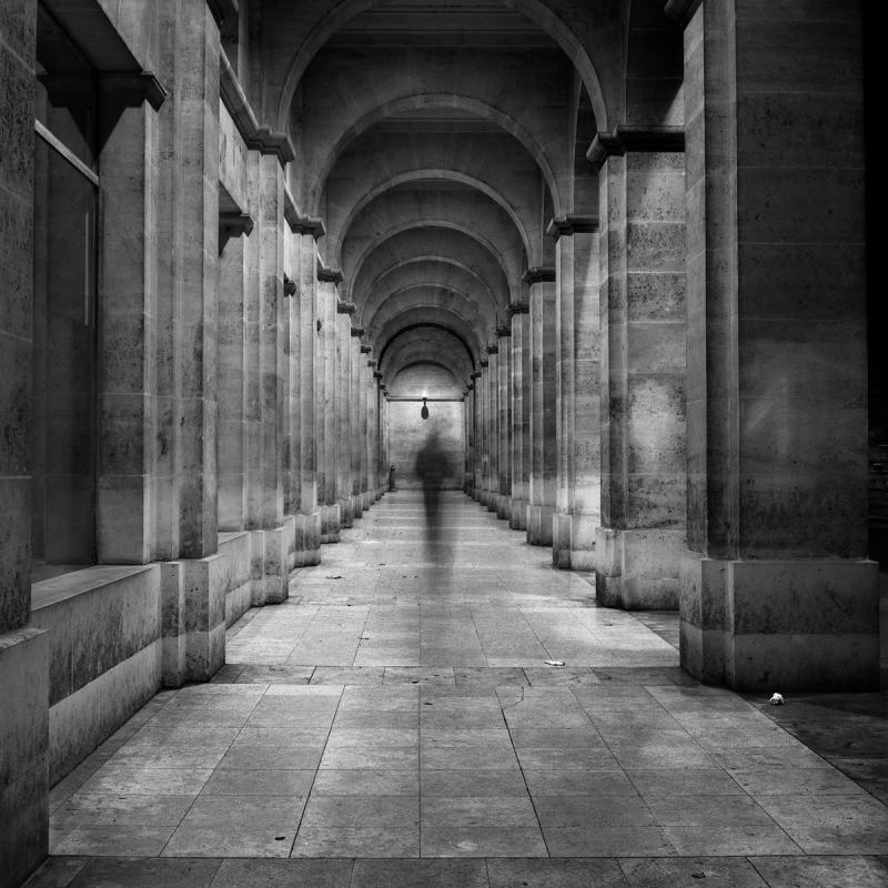 Attractions Nocturnes- Paris - Eiffel - Portfolio