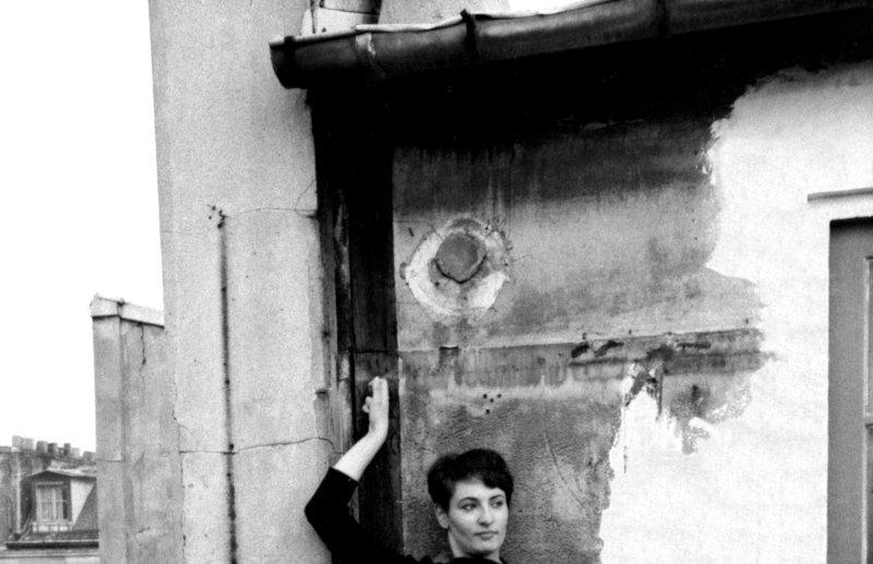 © Collection Georges Dudognon
