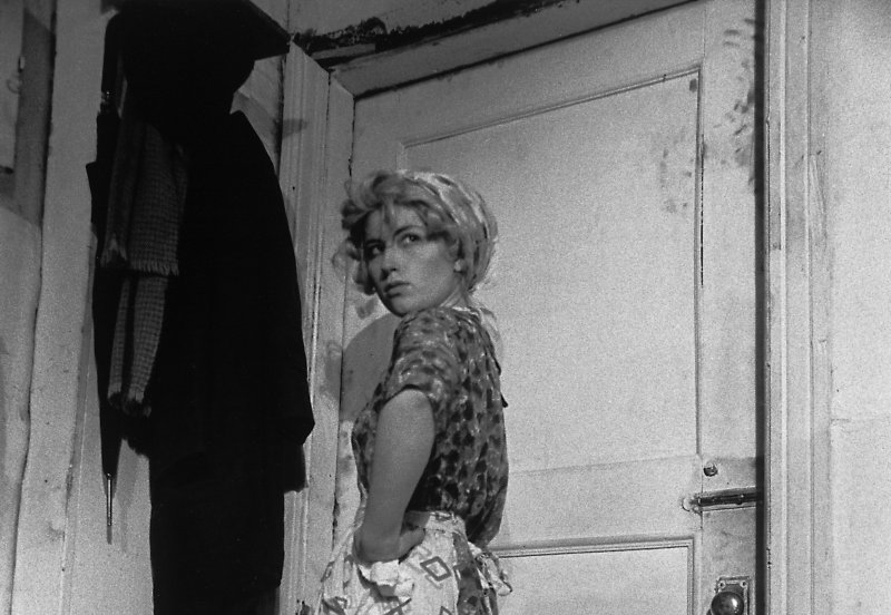 Cindy Sherman Untitled Film Still #35 Courtesy of the artist and Metro Pictures, New York
