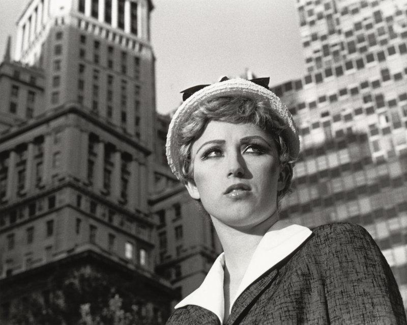 Cindy Sherman (American, born 1954) Untitled Film Still #
