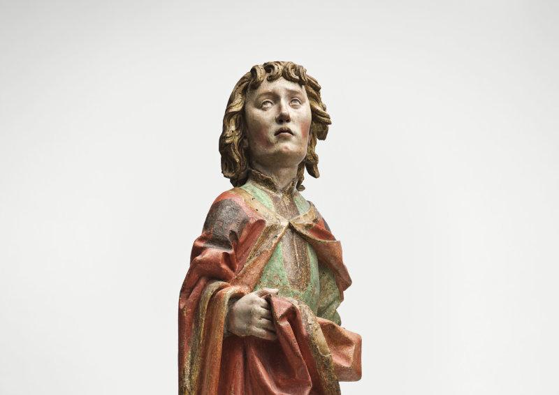 Paris, musée de Cluny - musée national du Moyen Âge. CL15399.