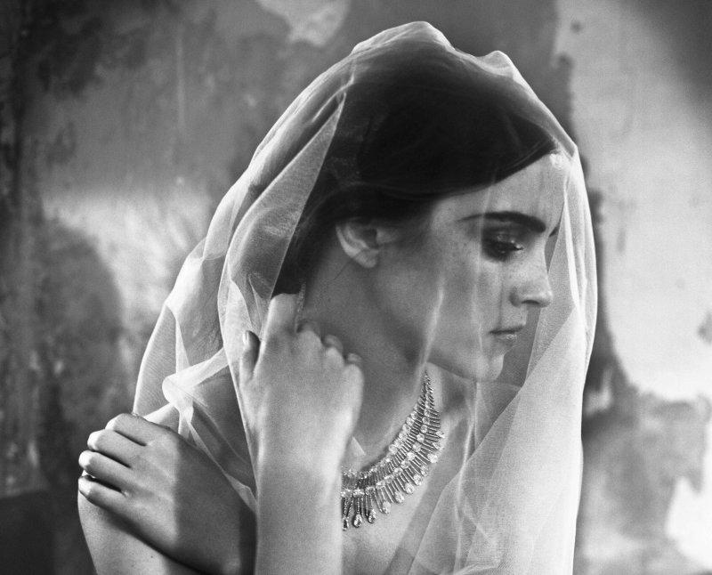 Emma Watson, Vincent Peters - Expo Vincent Peters, Galerie La Hune