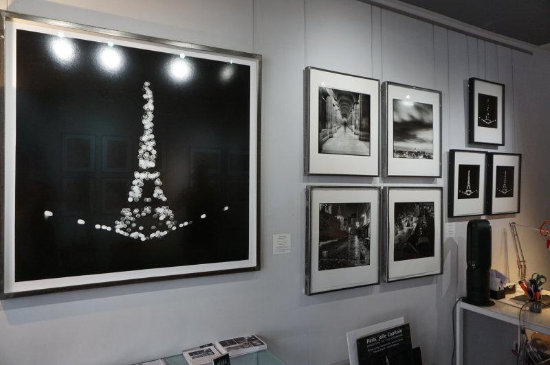 Expo Jolie Capitale - Galerie Hegoa