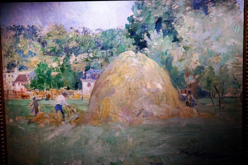 Expo Peindre la banlieue - Musée français de la carte à jouer DSC01934