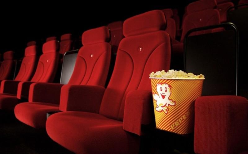 Fete du Cinema du 24 au 28 juin 2017 - Federation Nationale des Cinemas Francais 2