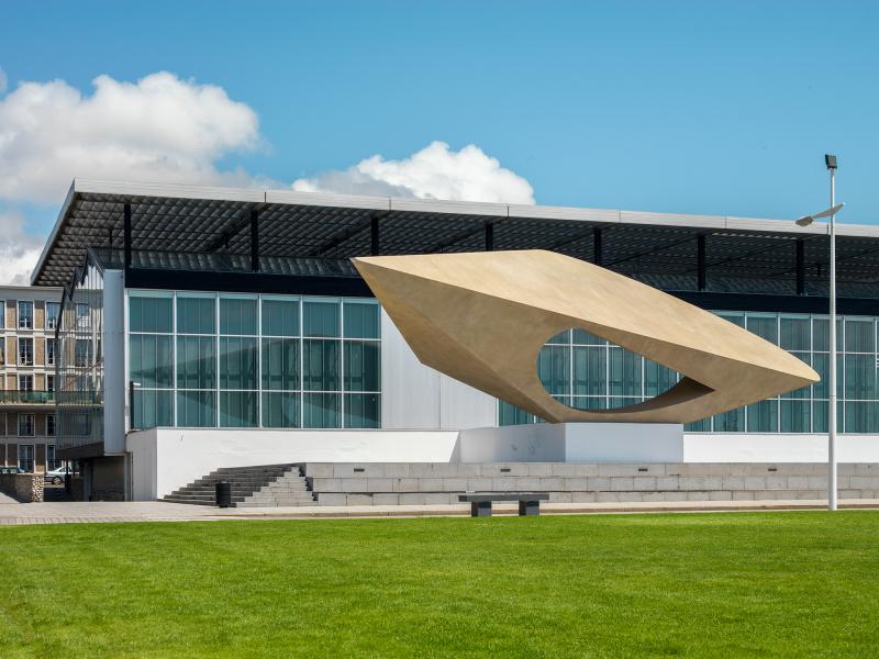 Expo Pierre et Gilles - MuMa Le Havre