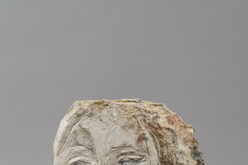 Head of Woman, 1926