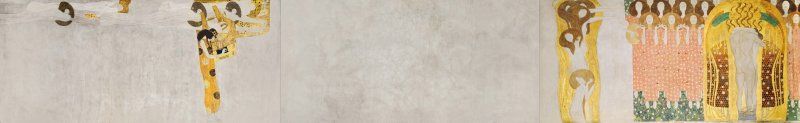 Klimt Beethoven fries Allegorie Poesie 5987