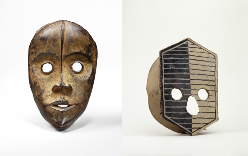 Masques, Picasso Primitif, Quai Branly