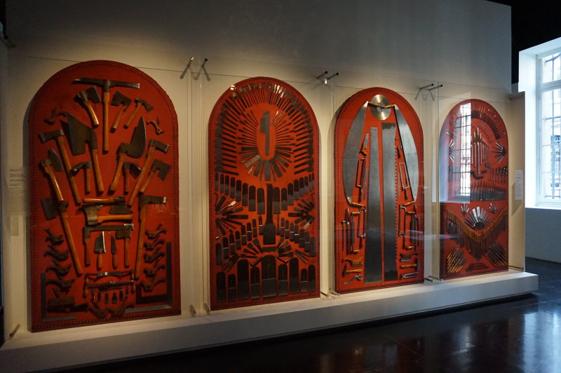 meilleurs ouvriers de france l'expo du musee des arts et métiers 24