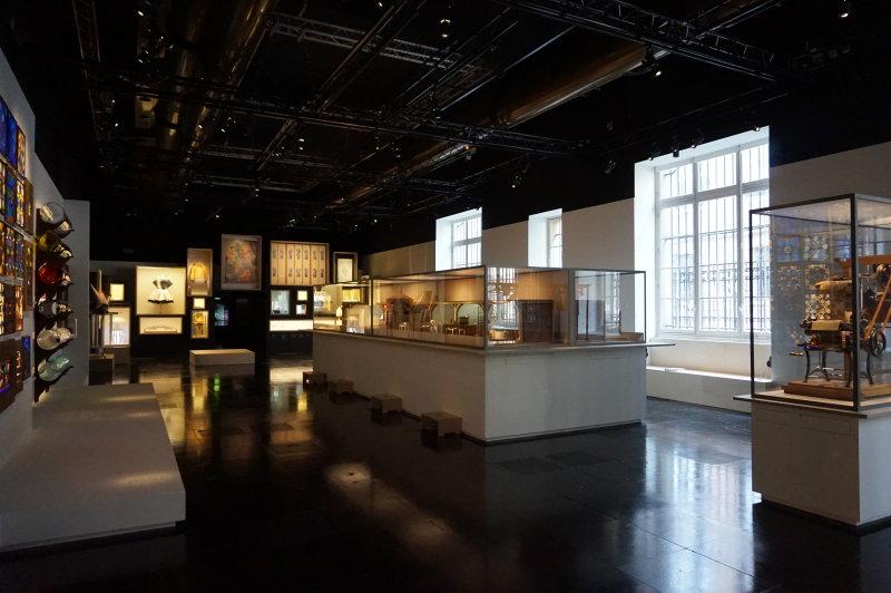 meilleurs ouvriers de france l'expo du musee des arts et métiers 35