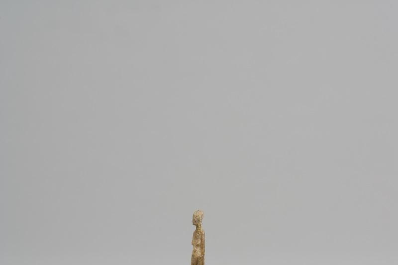 Very Small Figurine, 1937-1939
