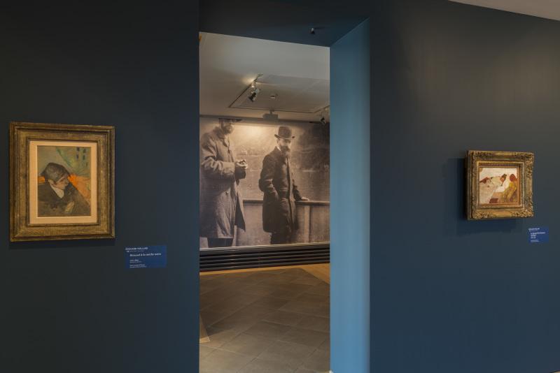 Exposition BONNARD-VUILLARD au Musée Bonnard