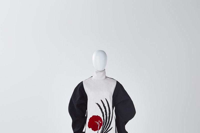 Bae Chunbum, La mode coréenne à l'honneur, Musée des arts décoratifs