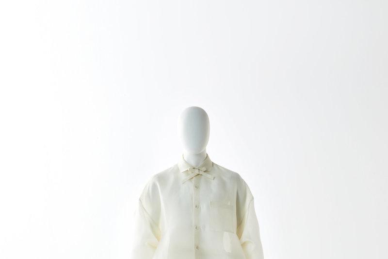 Chang Kwanghyo, La mode coréenne à l'honneur, Musée des arts décoratifs