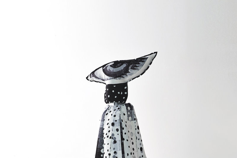 Choi Boko, La mode coréenne à l'honneur, Musée des arts décoratifs