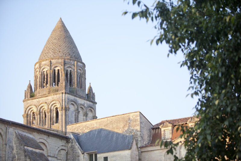 Barockissimo, Abbaye aux Dames