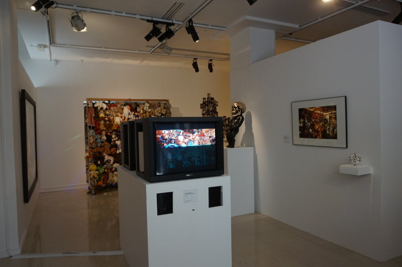 Expo BXL Universel - Centre Wallonie-Bruxelles