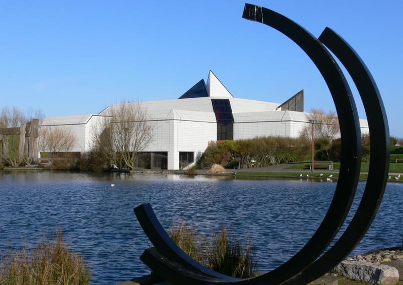 Expo Musique à voir - LAAC Dunkerque