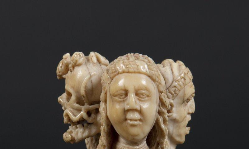 Expo Trésors de la fin du Moyen-Âge, Château de Chateaubriant - 969-7-3d bis
