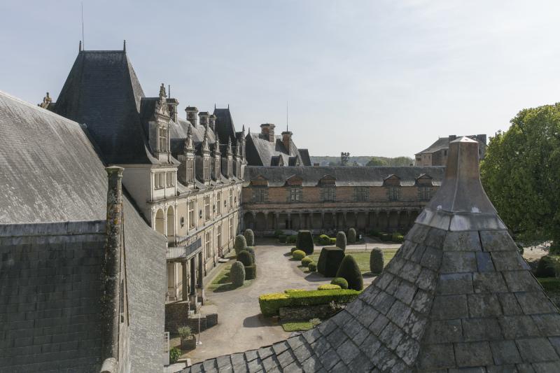 Expo Trésors de la fin du Moyen-Âge, Château de Chateaubriant_23A1942©Herve_Neveu_Derotrie