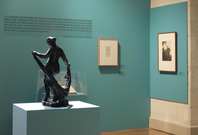 Expo Un autre Renoir - MAM Troyes
