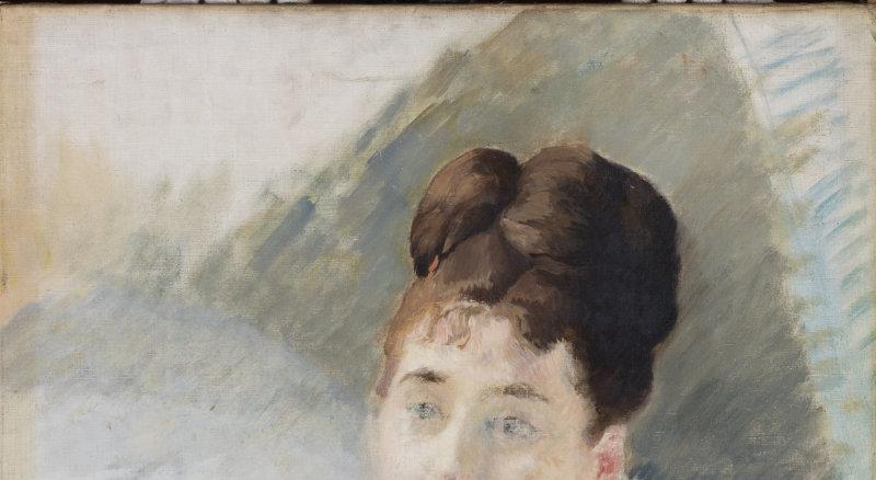 Gonzales convalescente 1877-78