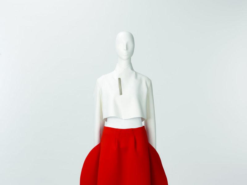 Im Seonoc, La mode coréenne à l'honneur, Musée des arts décoratifs