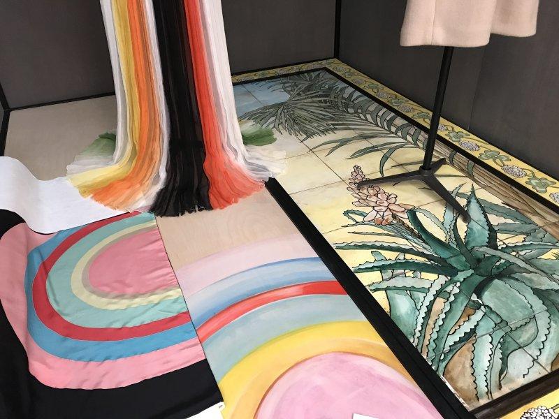 Exposition inaugurale Maison Chloé Paris- Guy Bourdin