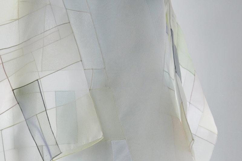 Kan Moon Ja, La mode coréenne à l'honneur, Musée des arts décoratifs