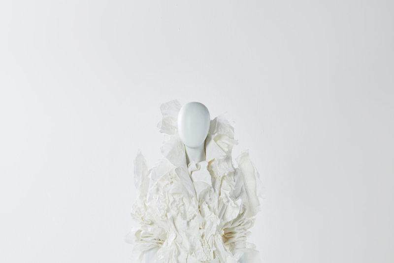 Kim Haeyeon, La mode coréenne à l'honneur, Musée des arts décoratifs