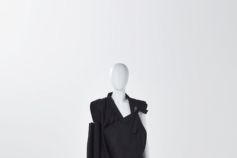 Kim Jungshin, La mode coréenne à l'honneur, Musée des arts décoratifs