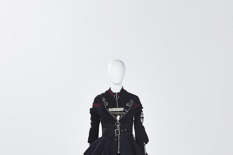 Kwak Hyun Joo, La mode coréenne à l'honneur, Musée des arts décoratifs
