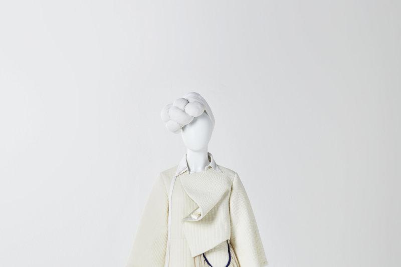 Lee Jee Hyun, La mode coréenne à l'honneur, Musée des arts décoratifs